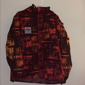 Vision StreetWear Winter Jacket